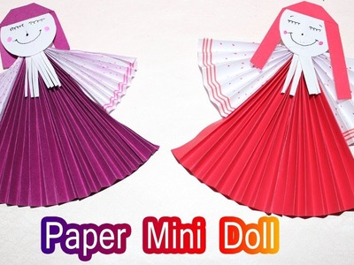 Barbie Doll in Paper   Dollhouse Barbie Paper Doll   Dancing Doll   Frozen Elsa & Anna   DIY Crafts