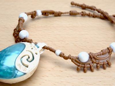Disney Moana Magical Seashell Necklace