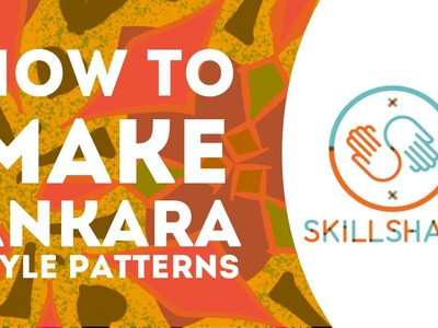 How To Make Ankara Wax Print West African Style Prints For Your Next Project