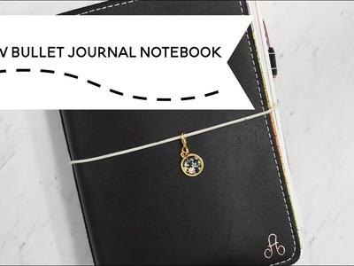 My New Bullet Journal Set Up | Sunshine Sticker Co.