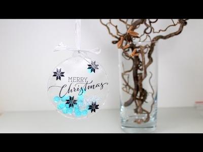 WRMK Fuse Tool Christmas Ornament