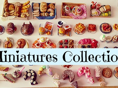 Clay Miniatures Collection!