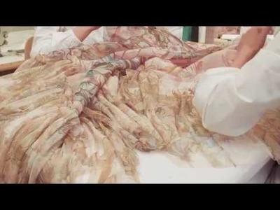Dolce&Gabbana Alta Moda Palermo, the Making Of