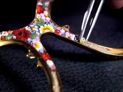Dolce&Gabbana Mosaico Eyewear Limited Edition