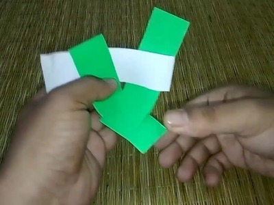 How to make Paper Fan