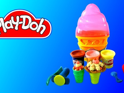 Play Doh Sweet Shoppe  HASBRO Review