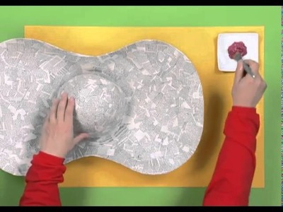 Art Attack Special - Disney Channel Asia. Part 4