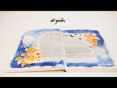 Art Journal #10: I will wait here.