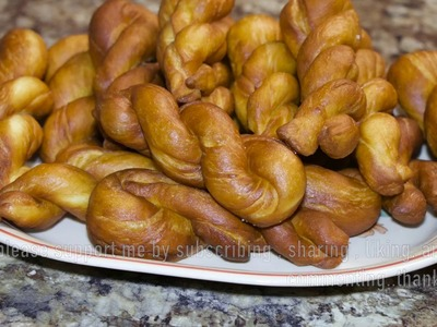 Doughnut Recipe: The Liberian way