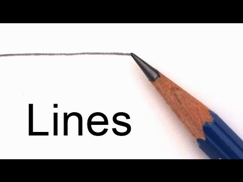 How to Draw Better Lines - It's Important