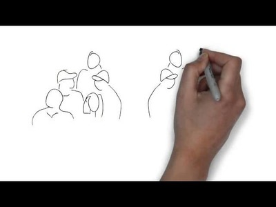 How To Draw Crowd