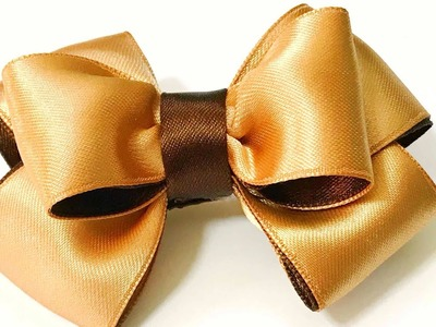 How to Make a Hair Bow #3