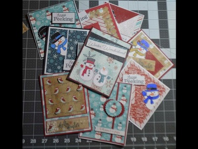Part 1 - Maymay Made It's Design Team Paper Pad Challenge