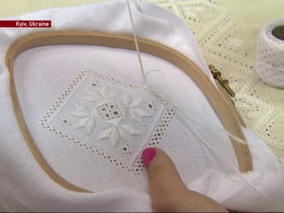 A Quick Guide to Timeless Ukrainian Embroidery