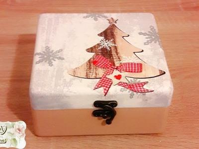 Christmas DIY box