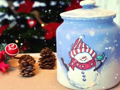 DIY ROOM DECOR! 5 DIY Projects for Christmas & Winter! Decorating ideas for a room and presents