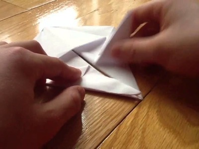 How to make paper sun glasses (can't look though)
