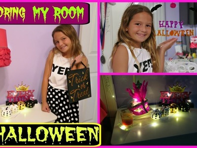 "ROOM DECOR ""HALLOWEEN EDITION "" SISTER FOREVER"""
