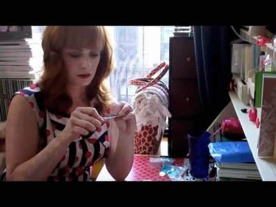 This Past Life, Episode 4.5: DIY Sweater Clips
