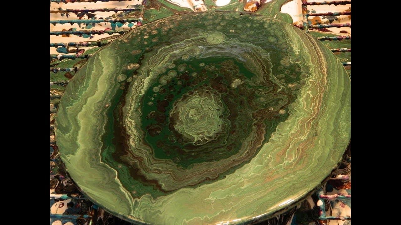 (6) Eye of the Malachite