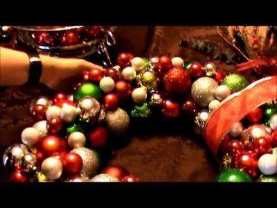 Ashley's Christmas Wreaths