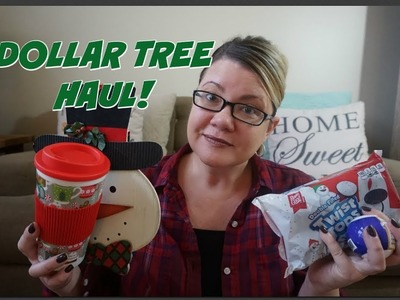 DOLLAR TREE ???? HAUL | 10.25.17 | NEW GOODIES! ???? ???? ????