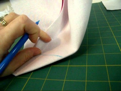 How to Make a Purse or Gift Bag from a Dollar Store Placemat