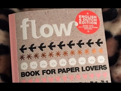 Flow Book for Paper Lovers Flip and Play