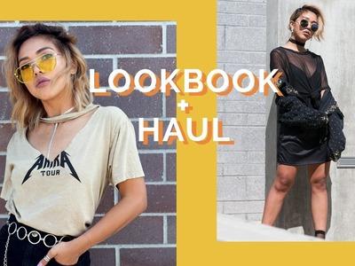 Mid-Summer AKIRA Haul + Lookbook!   Nava Rose