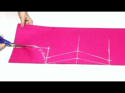Suit.Kameez Cutting Step by Step Very Easy  Method
