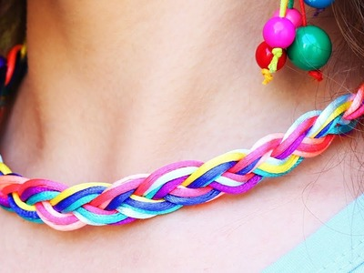 6 DIY Necklaces You Need To Try