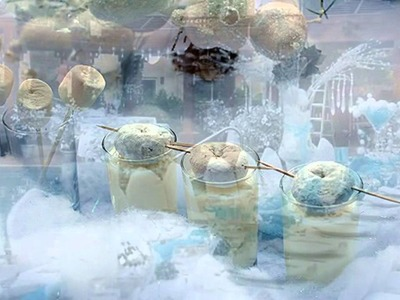 Best Winter wonderland decor ideas for parties