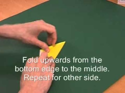 How To Fold A Japanese Paper Ball
