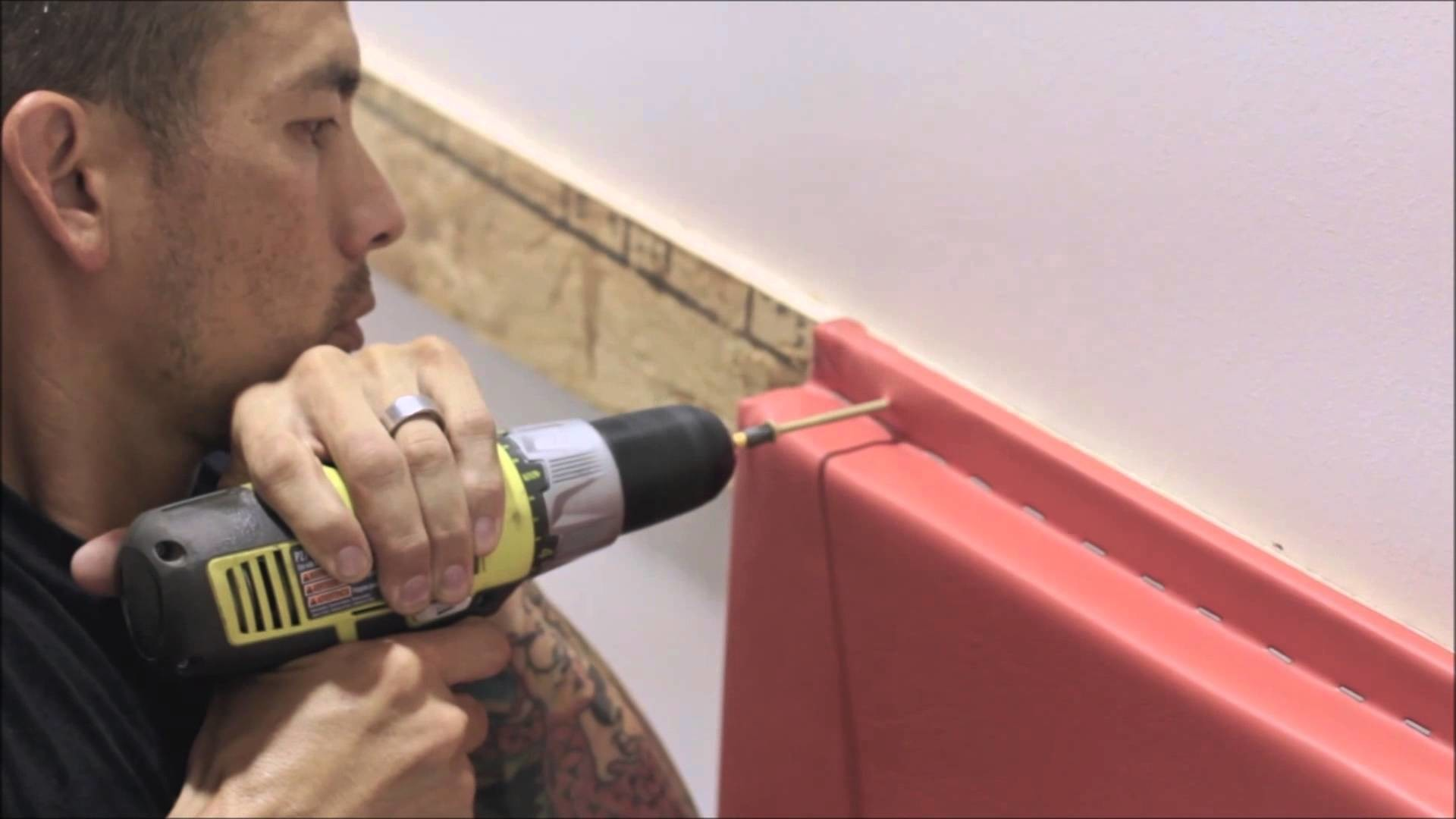 How To: Install Dollamur Wall Panels