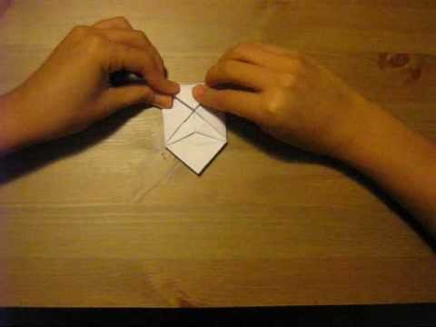 dollar bill origami elephant - video dailymotion | 360x480
