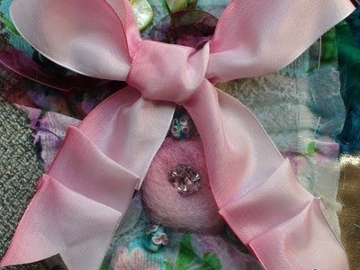 How To Make a Perfect Bow!