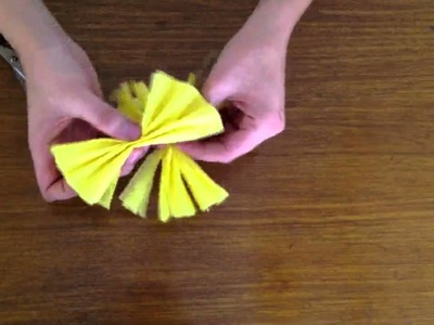 Make wax paper flowers wax paper flowers heat to heart gifts trimmings for hats mightylinksfo