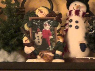 Christmas Home Tour - Part 2