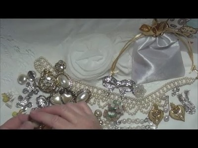 Gorgeous Gifts from Michele H - Part 1