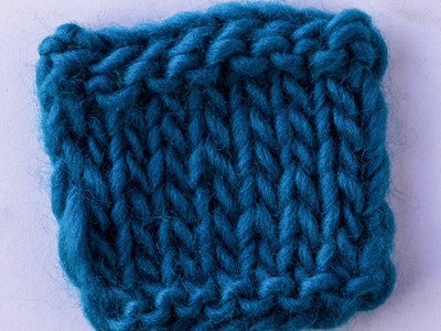 How to Fix a Pulled Stitch in Knitting