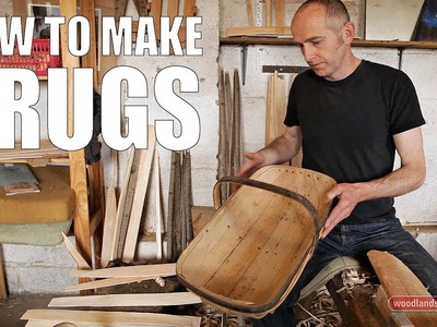 How to Make Trugs