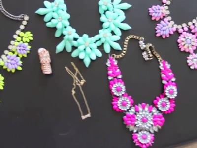 My New Jewelry Line!!!!!