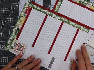 Plan With Me-Christmas Week