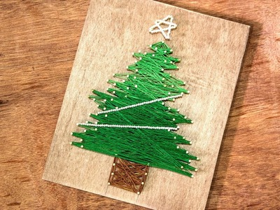 Fun & Easy DIY Projects: Christmas Decorations Ideas
