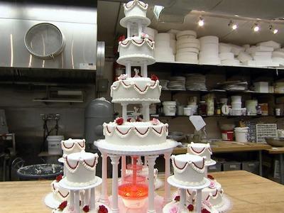 Old School With Modern Twist | CAKE BOSS