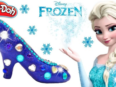40f16cce497 Doh, DIY: How To Make Princess Elsa From Disney Movie Frozen ...
