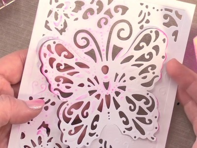 Special Edition: Crafter's Companion Create-a-Card - Paper Wishes Weekly Webisodes