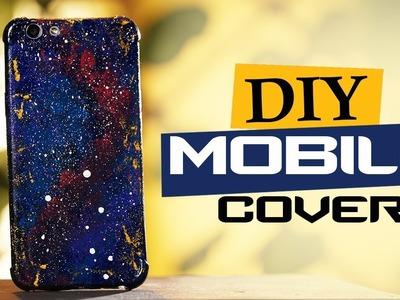 DIY: Mobile Cover   Tutorial
