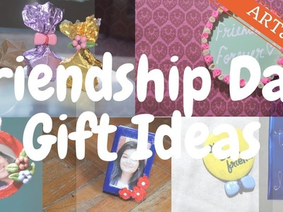Easy and quick friendship day gift ideas