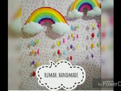 Hanging Cloud by RUMAH HANDMADE | DIY